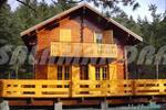 Villa in legno V 6