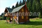 Villa in legno V 22