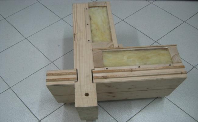 Salamandra italia costruzione di case ville verande for Cassapanche piccole legno